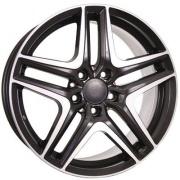 Tech-Line 723 alloy wheels