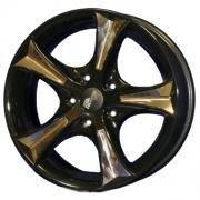 Tech-Line 725 alloy wheels