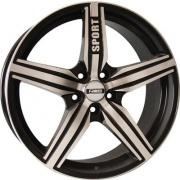 Tech-Line 727 alloy wheels
