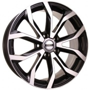 Tech-Line 728 alloy wheels