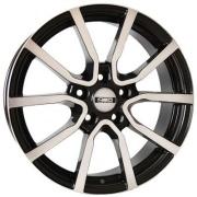 Tech-Line 729 alloy wheels