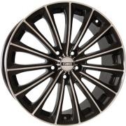 Tech-Line 730 alloy wheels
