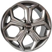 Tech-Line 733 alloy wheels