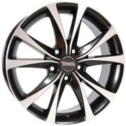 Tech-Line 734 alloy wheels