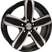 Tech-Line 736 alloy wheels