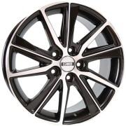 Tech-Line 738 alloy wheels