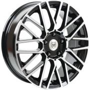 Tech-Line 739 alloy wheels
