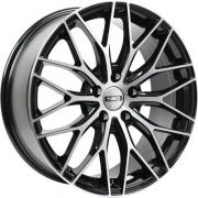 Tech-Line 740 alloy wheels