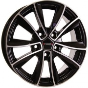 Tech-Line 742 alloy wheels