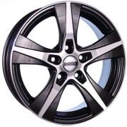 Tech-Line 743 alloy wheels