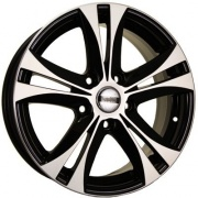 Tech-Line 744 alloy wheels