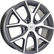 Tech-Line 745 alloy wheels