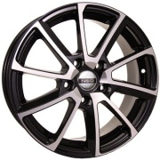Tech-Line 748 alloy wheels