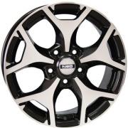 Tech-Line 753 alloy wheels