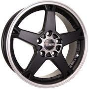 Tech-Line 756 alloy wheels