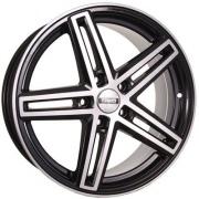 Tech-Line 760 alloy wheels