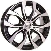 Tech-Line 762 alloy wheels