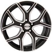 Tech-Line 766 alloy wheels