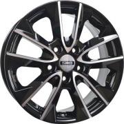 Tech-Line 770 alloy wheels