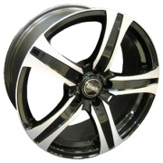 Tech-Line 801 alloy wheels