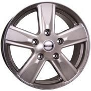 Tech-Line 804 alloy wheels