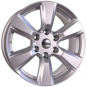 Tech-Line 805 alloy wheels