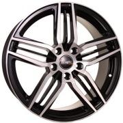 Tech-Line 806 alloy wheels