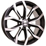 Tech-Line 808 alloy wheels