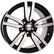 Tech-Line 809 alloy wheels