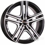 Tech-Line 810 alloy wheels