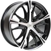 Tech-Line 811 alloy wheels