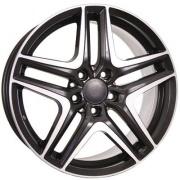 Tech-Line 823 alloy wheels