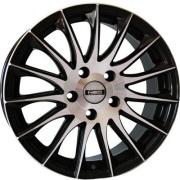 Tech-Line 831 alloy wheels
