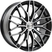 Tech-Line 840 alloy wheels