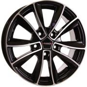 Tech-Line 842 alloy wheels