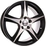 Tech-Line 843 alloy wheels