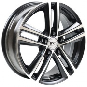 Tech-Line RST.025 alloy wheels