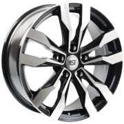 Tech-Line RST.047 alloy wheels