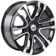 Tech-Line RST.107 alloy wheels