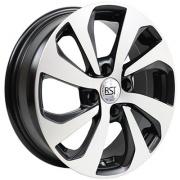 Tech-Line RST.005 alloy wheels