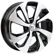 Tech-Line RST.006 alloy wheels