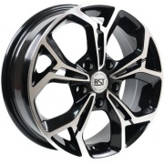 Tech-Line RST.016 alloy wheels