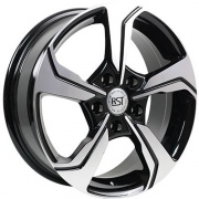 Tech-Line RST.026 alloy wheels