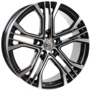 Tech-Line RST.029 alloy wheels