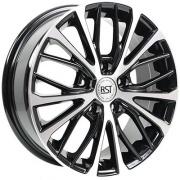 Tech-Line RST.036 alloy wheels