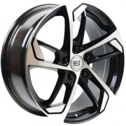 Tech-Line RST.037 alloy wheels