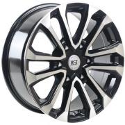 Tech-Line RST.058 alloy wheels
