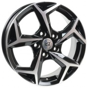 Tech-Line RST.066 alloy wheels