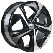 Tech-Line RST.097 alloy wheels