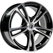 Tomason Easy alloy wheels